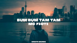 Gambar cover BUM BUM TAM TAM x SCOOBY DOO PA PA (Mashup) - MC Fioti x DJ Kass