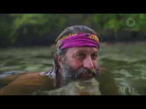 Australian Survivor 2017 | Meet Mark Herlaar Extended