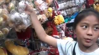 My squishy vlog/Squishy haul at Chinatown and Koreatown