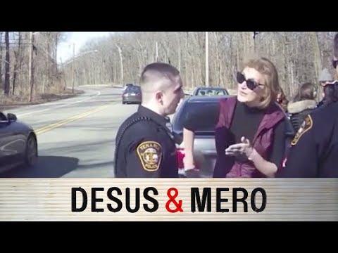 White Ladies and Cops