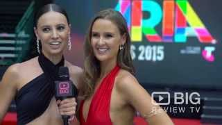 Event | Aria Awards 2015 | The Star | Video | Review | Sydney | Big Review TV