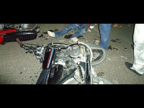 En Moca, sepultan cinco jóvenes que murieron en choque de motores