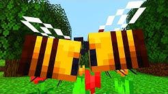 Minecraft 1.15 Bees and Bugs Update große Zusammenfassung! - Alle neuen Features!