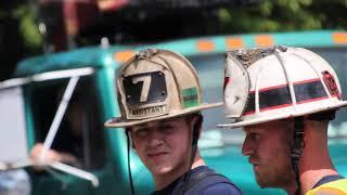 Fayetteville Vol. Fire Dept Reviews 2017