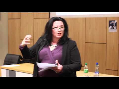 Supporting a person with Depression or Bipolar Disorder - Breda Dooley