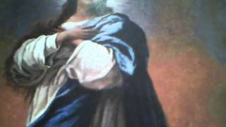 Gift of Purity Rosary Novena Day 5