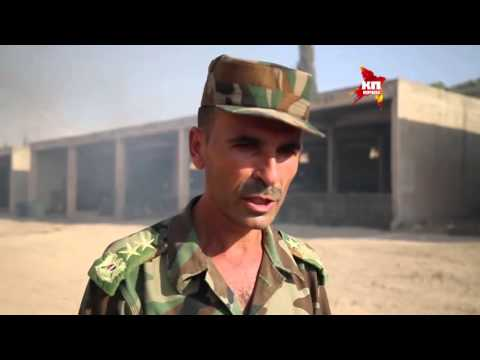 Syrian Army Tribute | Offensive Operations supported by Russia 2015