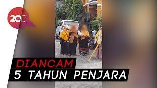 Emak-emak Pelaku Kampanye Hitam Diburu Polisi
