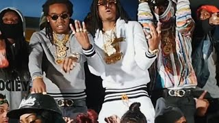 Rampage068- B.O.B. ft. Migos and Peewee Longway and Gucci Mane NEW 2015 SNIPPET