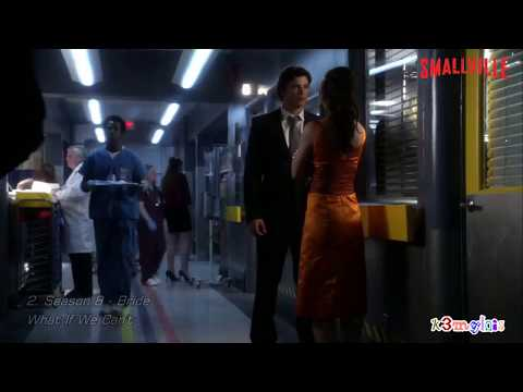 My Top 10 Clark Kent and Lois Lane Smallville Heartbreaking Moments