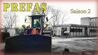Préfas - Saison 2 | Bande annonce | Au lycée Emile Combes de Pons