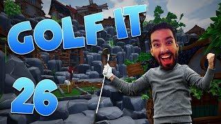 I'll Show Yah How To Golf Georgie! (Golf It #26)