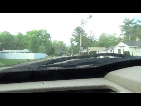 20150525164109 Driving from South Attleboro to South Weymouth