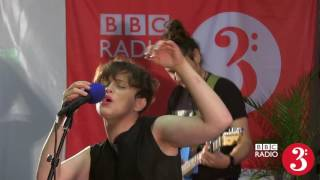 ZMEI3 at the BBC Radio 3 - WOMAD 2016