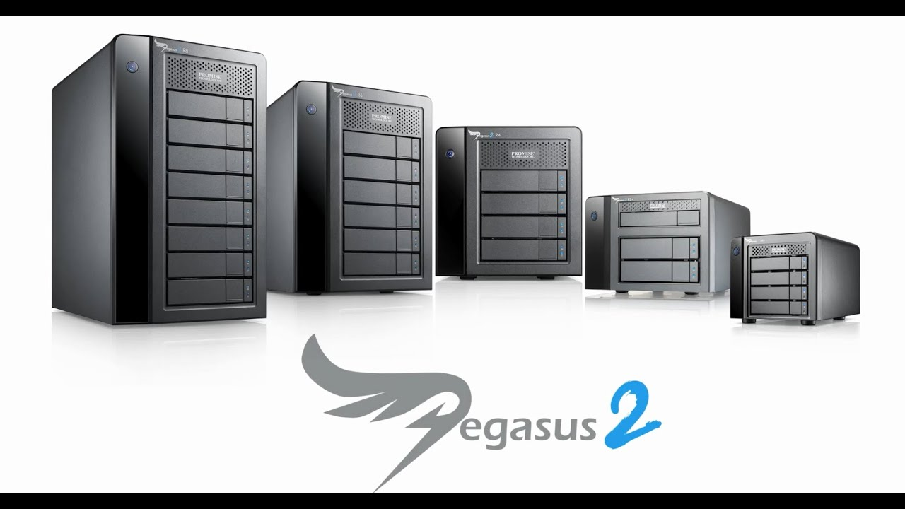 PROMISE Technology - Storage Solutions for IT, Cloud