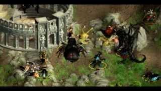 Age of Wonders: Shadow Magic Trailer