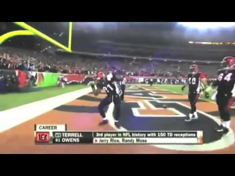 Funny NFL Football Bloopers, Fails and Falls - America's Funniest Viral Videos