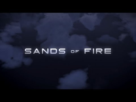 BF2: Sands Of Fire