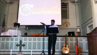 येशूले मात्रै स्वतन्त्र जीवन दिनसक्नुहुन्छ - Bhoj Raj Bhatta