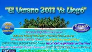 Nayer ft. Pitbull & Mohombi - Suavemente bésame Remix