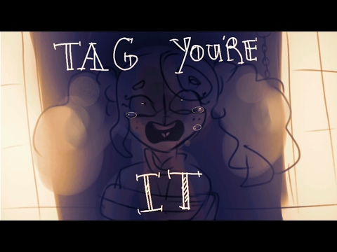 Tag You're It - Melanie Martinez (OC Animatic)