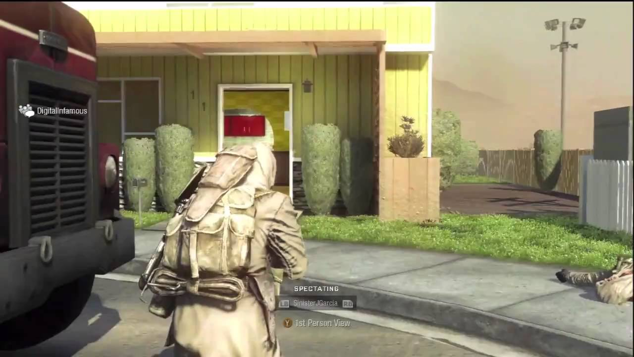 Kid Rages On Call Of Duty Black Ops