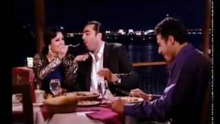 برومو مسلسل زهرة وازواجها الخمسة   غادة عبدالرازق وحسن يوسف و مدحت صالح  رمضان 2010