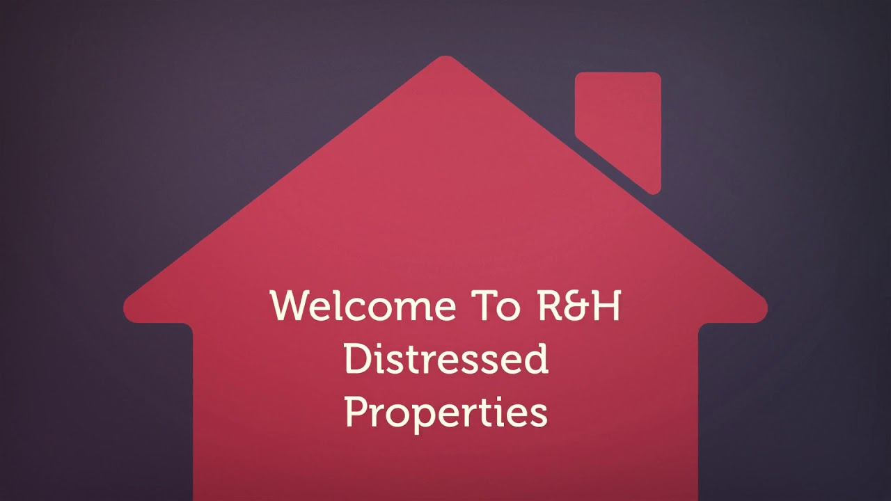 R&H Distressed Properties - We Buy Houses in Sacramento, CA