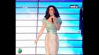 Najwa Karam in DWS : Mafi Nom