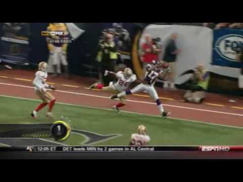 NFL week 3 plays (2009)