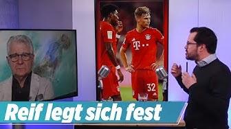 🔴 Reif zieht dem BILD-Mann 175 Euro aus der Tasche | Reif ist Live | Bundesliga-Forsetzung?