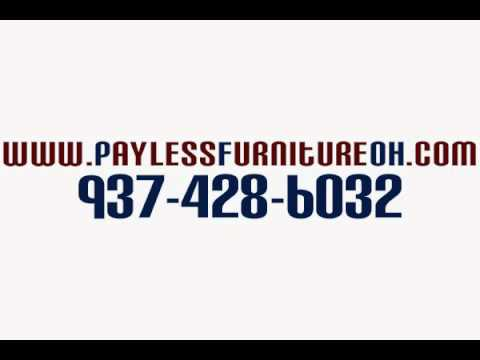 Payless Furniture And Mattress In Miamisburg Oh