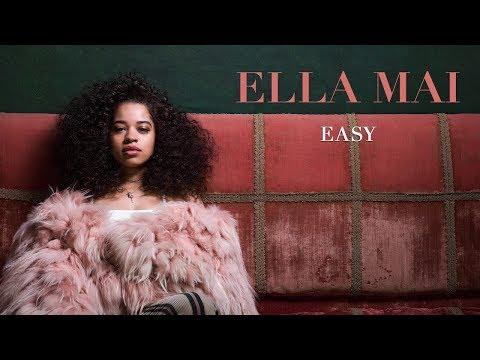 Ella Mai Easy Piano Instrumental