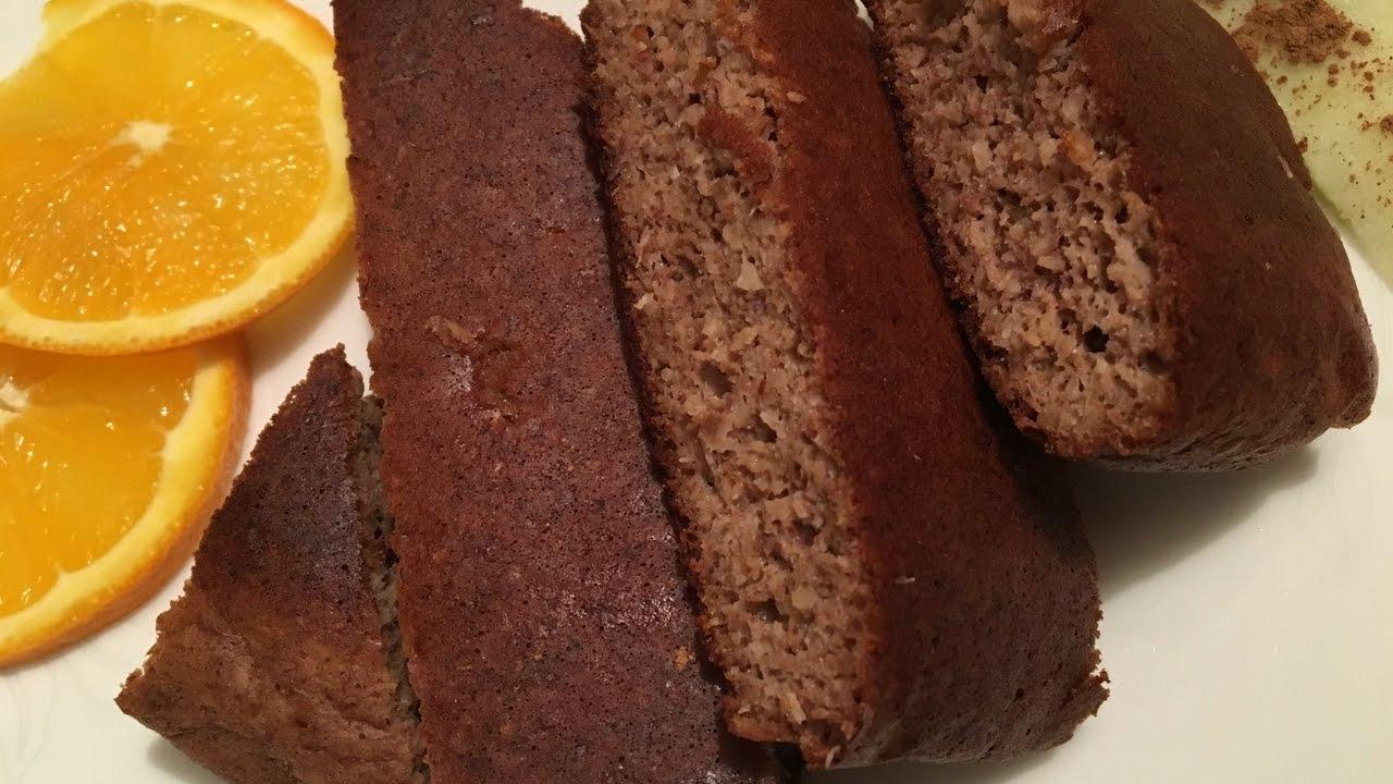 Havuçlu ve muzlu kek tarifi 32