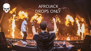 Afrojack drops only at Ultra Music Festival Miami 2018