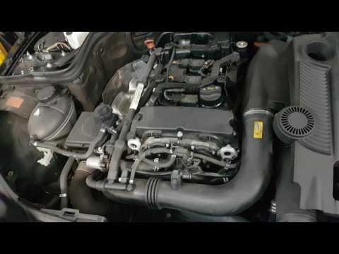 Mercedes Benz C Class temperature gauge erratic coolant temp 2011 Mercedes C200 temperature gauge