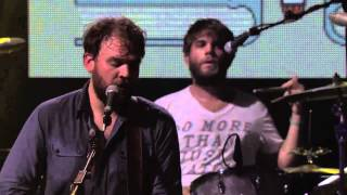 09. Frightened Rabbit - The Loneliness & The Scream