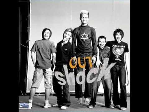 รวมเพลงศิลปินRS OUT เอาท์ อัลบั้ม Shock (พ.ศ. 2545)  Official Music Long Play