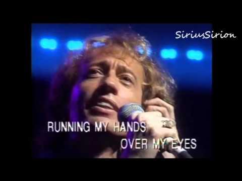 I started the joke_Bee Gees (Karaoke)