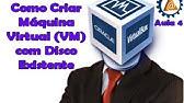 VirtualBox corrigindo ERRO FATAL! 2016 - YouTube