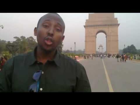 Warbixin kooban oo ku saabsan Dalka Hindiya BY Shaaciye TV