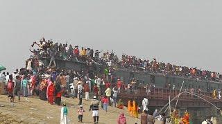 Bangladesh 2013 Part 2 - Festival