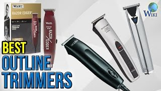 Video 7 Best Outline Trimmers 2017 download MP3, 3GP, MP4, WEBM, AVI, FLV Mei 2018