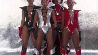 """Boney M. - """"Silly Confusion"""" (DJ Edit)"""