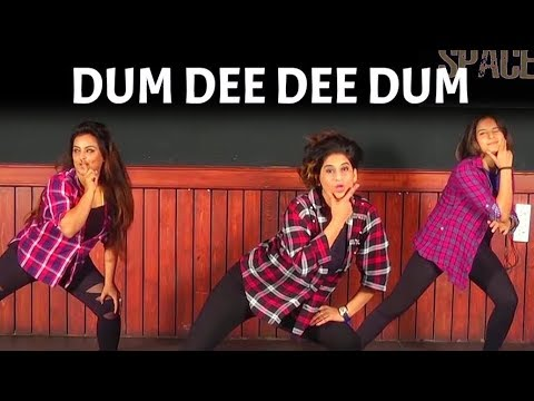 Zumba Workout On Zack Knight Dum Dee Dee Dum Dance | Zumba Dance | Choreographed By Vijaya Tupurani