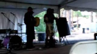 """Blackfire, Navajo Band' pt. 1"