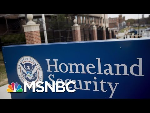 Department Of Homeland Security To End Protected Status For 200,000 El Salvador Immigrants | MSNBC