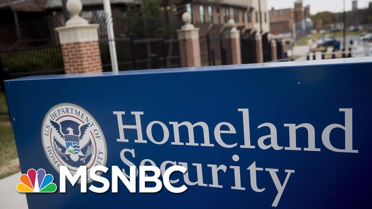department of homeland security Official website of the department of homeland security search using usasearch view disclaimer students schools blog april 5, 2018 students and dsos: check.