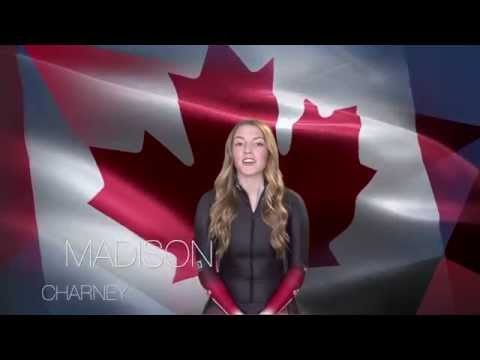 Meet The Canadian Skeleton Team | 2015 | FIBT Official