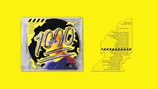 Hugo Toxxx - Nula (Album 1000 Official Audio)